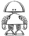 Sam Coupe - Sam the Robot